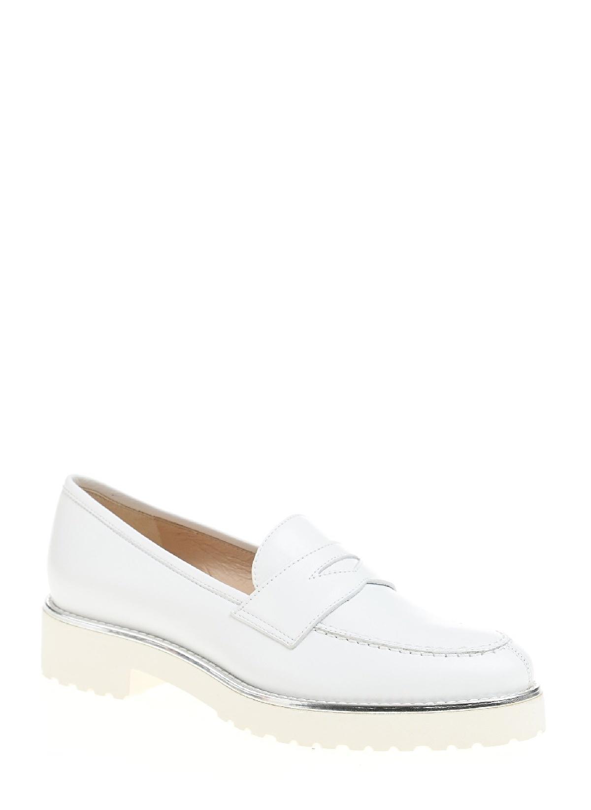 Divarese Loafer Ayakkabı 5019768-k-loafer – 349.0 TL